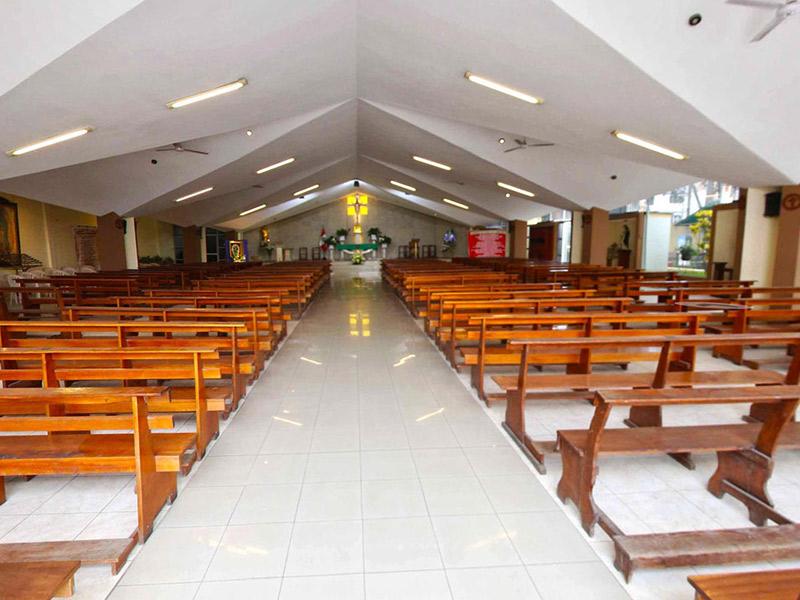 Iglesias de Lima Este