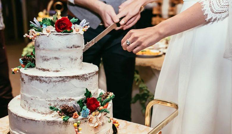 La Torta de Matrimonio, Tendencias y Modelos