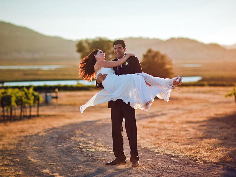 Tradiciones y Costumbres Del Matrimonio