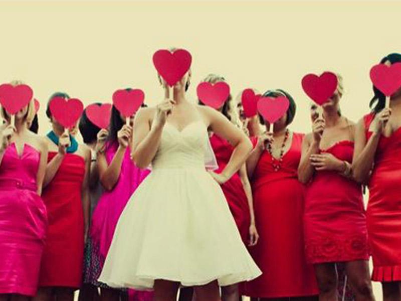 San Valentín y el Matrimonio