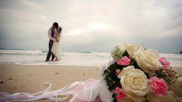 Matrimonios en la Playa