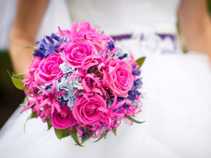El Bouquet de la Novia