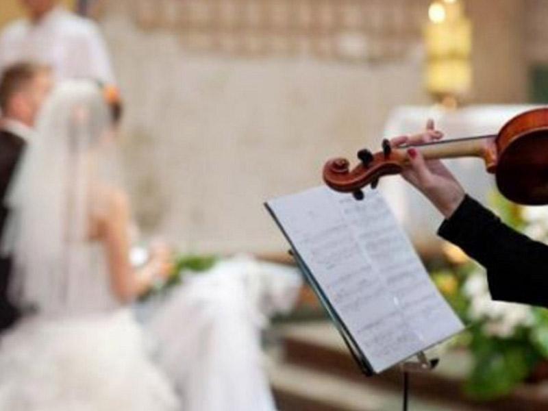 Música para tu matrimonio