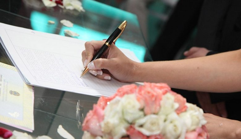 Requisitos para el Matrimonio Civil en Perú