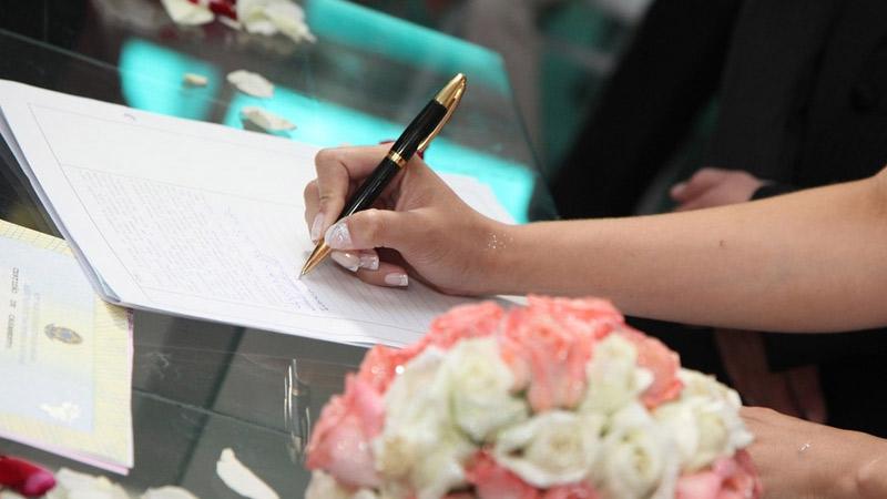 Requisitos para el Matrimonio Civil en Perú
