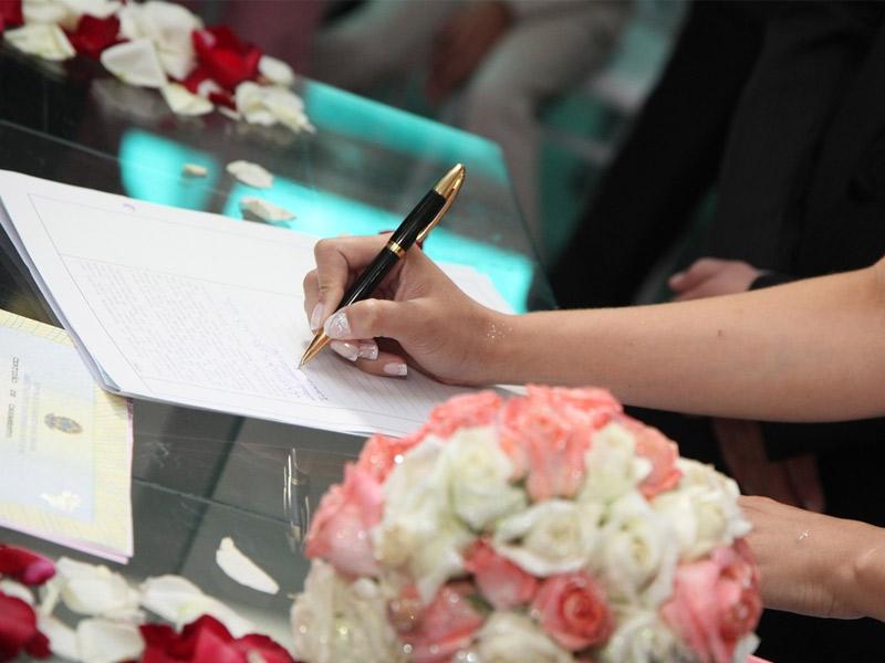 Matrimonio Civil, requisitos en Perú