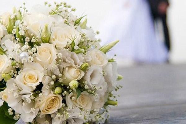 Bouquet para novias de flores naturales