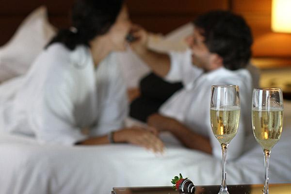 Hoteles románticos en Cuzco