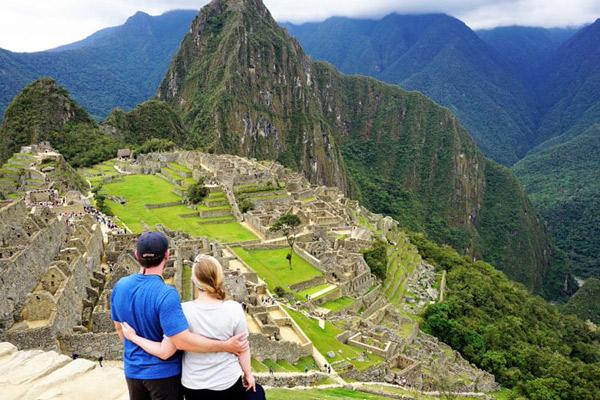 Romántica Luna de Miel en Machu Picchu