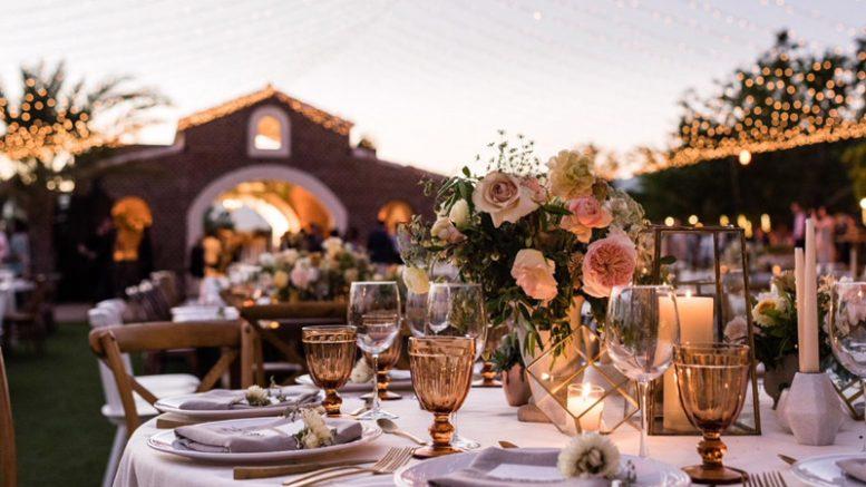 Los mejores wedding planners en Lima