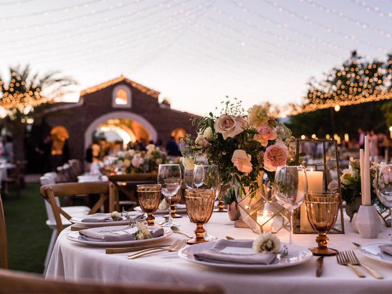 Wedding Planner en Perú: ¿Cómo elegir un buen servicio?