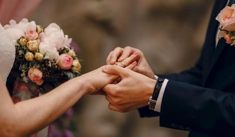 Estado de Emergencia: ¿Me puedo casar?