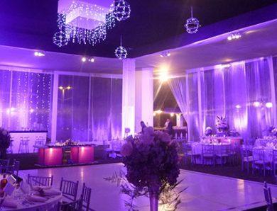 Locales de recepción para tu Matrimonio
