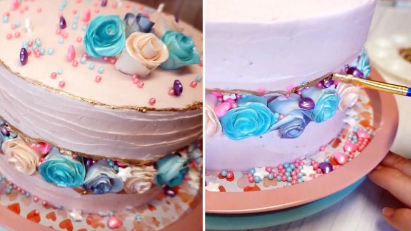 Tortas de bodas, originales diseños