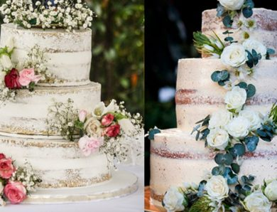 50 tortas de matrimonio: últimas tendencias en decoración y sabores favoritos