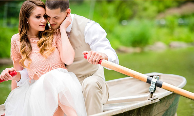 Sesión Preboda para parejas románticas