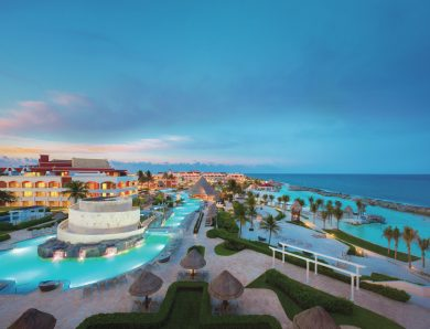 Hard Rock Hotels, un referente de bodas en México y el Caribe