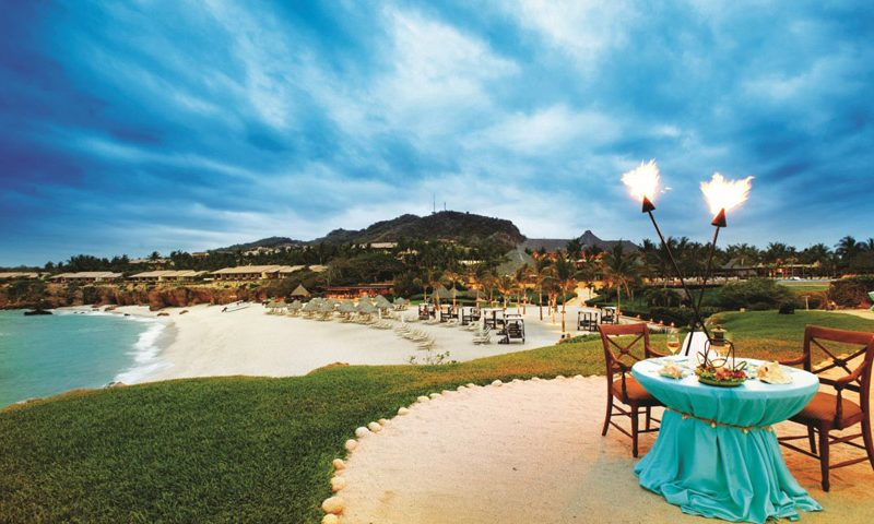 Riviera Nayarit impulsa el Turismo de Romance