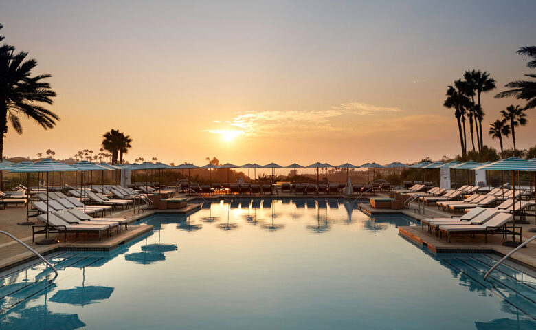 Cuatro hoteles de lujo de Hilton para tener una Luna de Miel de ensueño