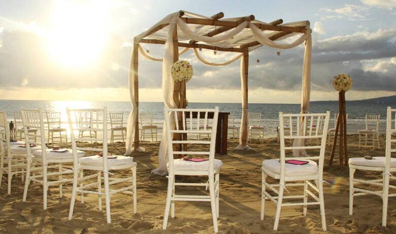 10 razones para casarse en Riviera Nayarit